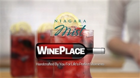 Wine Place Promotion Video