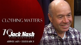 Jack Nash Video Testimonial Richard