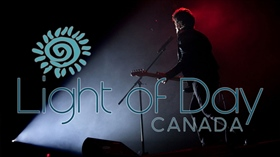 Light of Day Canada at Concert Video