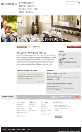Phelps Homes