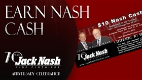 Nash Cash Video Ad