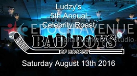 Ludzy's 2016 Roast Video