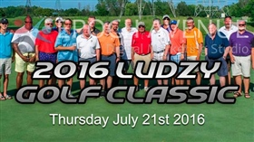 Ludzy 2016 Golf Classic Video