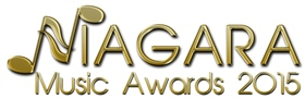 Niagara Music Awards Logo