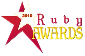 Ruby Awards Logo