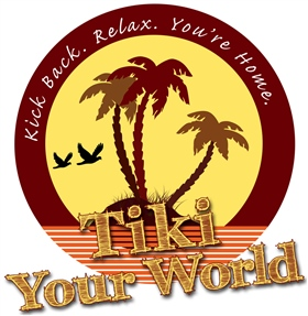 Tiki Your World Logo