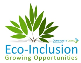 CLWP Eco-Inclusion Logo