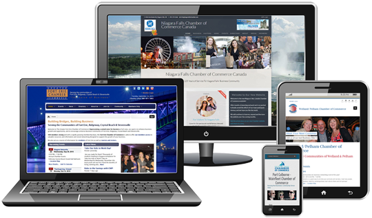 Mobile Responsive Website Design Website